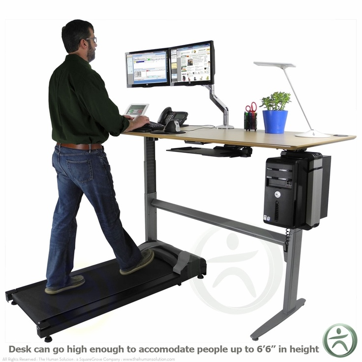 Treadmill Desk Cheap: Best 25+ Treadmill Desk Ideas On Pinterest