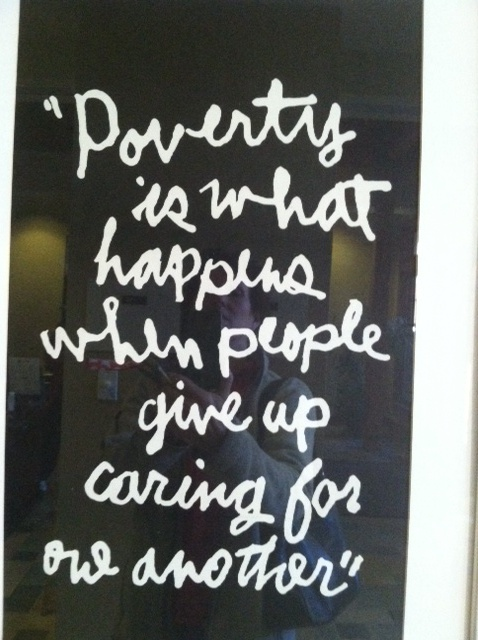 Quotes About Poverty Beauteous 19 Best Prevent Poverty Images On Pinterest  Perspective Getting . 2017