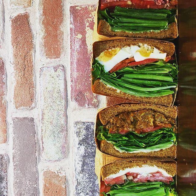 #亀戸#サンドイッチ#ランチ#カフェ#お昼ごはん#昼呑み#おひとりさま#大歓迎#肉#肉好き#肉カフェ#玉子#カレー#サンド#裏亀戸#ローストビーフ#専門  #tokyosandwich#mfckameido#sandwich#instagood#instafood #egg#curry