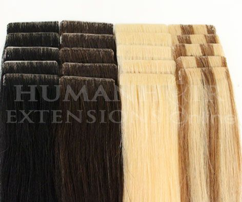 Some of our popular Skin Weft colours!  Skin Weft is the most undetectable hair extension method available!  http://www.humanhairextensionsonline.com.au/skin-weft.php   #skinweft #weft #remyhair #hairstylist #hairextension #humanhairwigs #humanhair #blondehair #hairstyle #thattouch #straighthair #wholesale #dreamhair #haircolor #achieved #hheo #humanhairextensionsonline
