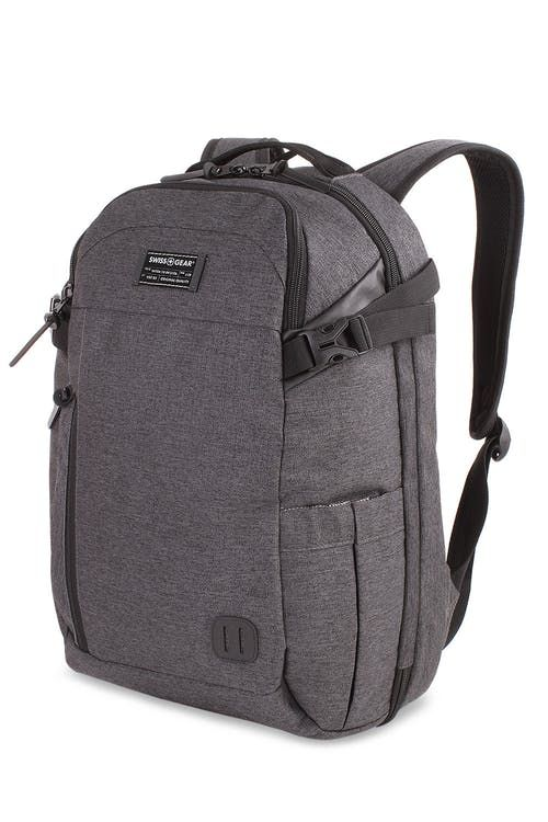 5625 Getaway Weekend Backpack - Heather Gray in 2018   Carry on ... a7942416e8
