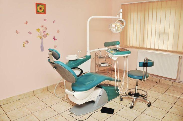 Cabinetul Medical Dentar Dr. Caloianu Monica este infiintat in luna decembrie a anului 2005 si ofera servicii stomatologice de preventie si tratamente moderne,