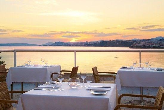 meridian hotel split croatia | Hotell Lav Meridian (Split) - Hyra hus i Kroatien, hus i Kroatien ...