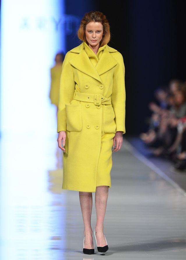 ARYTON AW13 FashionPhilosophy Fashion Week Poland aniazajac.com
