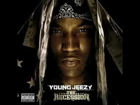 Young Jeezy - Hustlaz ambition