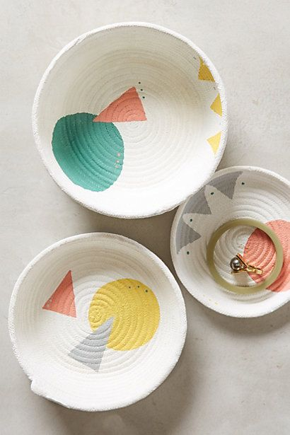 Geo Collage Tray - anthropologie.com #anthroregistry