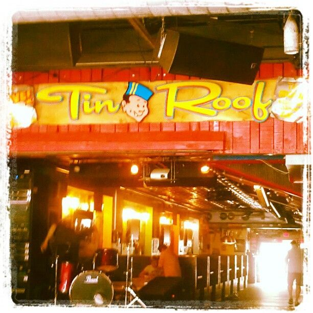 Tin Roof In Nashville Tn One On Broadway Now Favorite