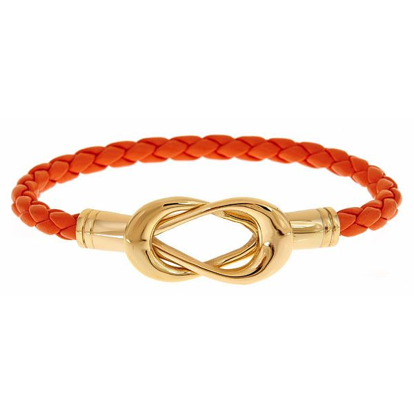Sailor's Knot Bracelet -- I would love something like this