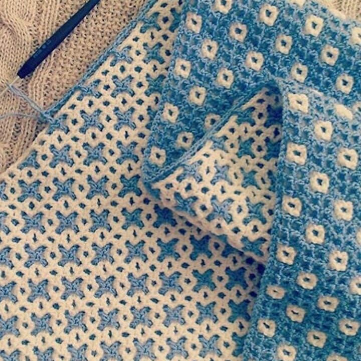 """4,125 Likes, 43 Comments - Sizin Örgüleriniz (@_sizin_orgu_sunumlariniz_) on Instagram: """" . #photo @hazels_crochet . #örgü#örgümodelleri#elişi#tığişi#motif…"""""""