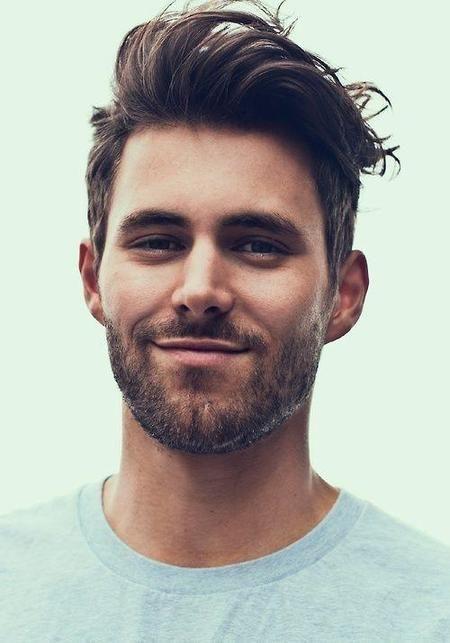 barba corta - Buscar con Google