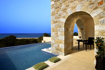 Westin Costa Navarino Hotels: The Westin Resort, Costa Navarino - Hotel Rooms at westin