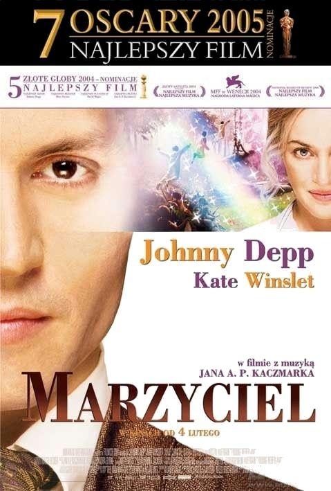Marzyciel /Finding Neverland/ - reż. Marc Forster (2004)