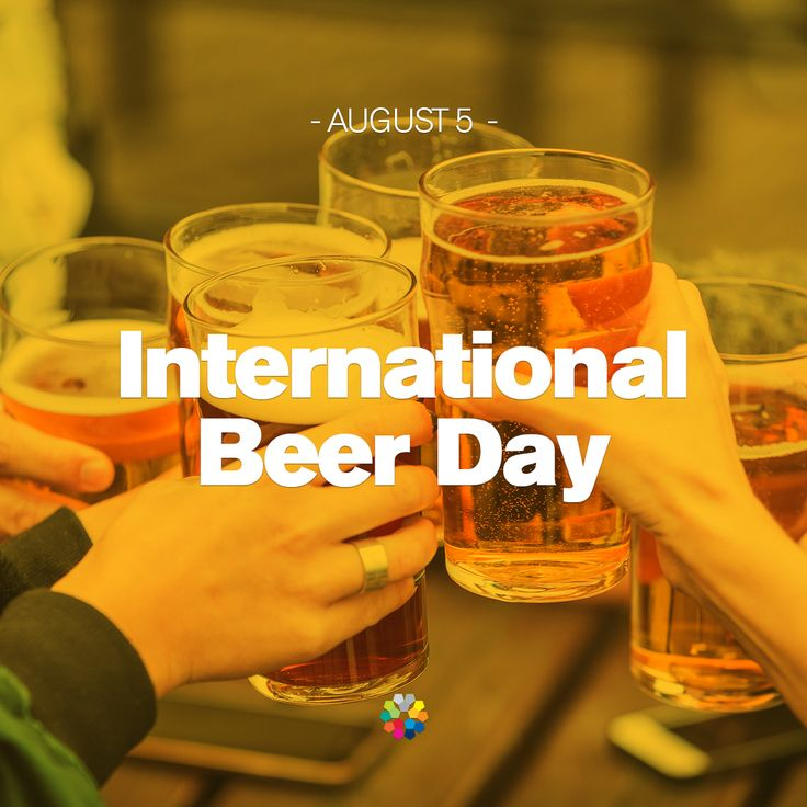 International Beer Day is today. Enough said. Beer. #InternationalBeerDay #BeerDay #ifactory #ifactorydigital #happyholidays #holidays #holiday #fun #happy #beer
