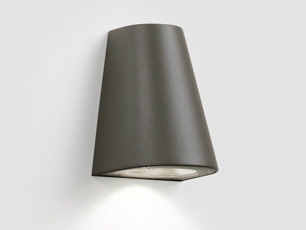 Download the catalogue and request prices of Nox hi by Delta Light, halogen metal wall lamp, Nox collection