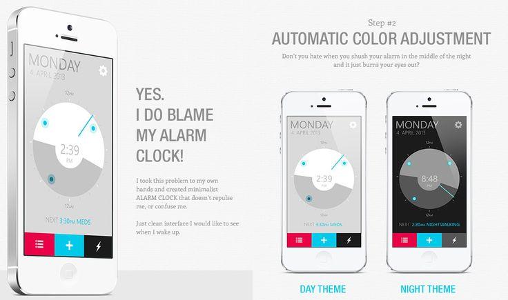 Alarmclock-App
