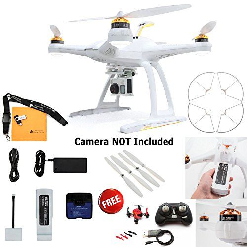 Blade Chroma Bind-N-Fly Drone with GoPro-Ready Fixed Camera Mount, 4+ Channel DSM2/DSMX Transmitter, FAZE Mini Quadcopter RTF, and Prop Guard Blade http://www.amazon.com/dp/B016V369NG/ref=cm_sw_r_pi_dp_P6fBwb1F390X4