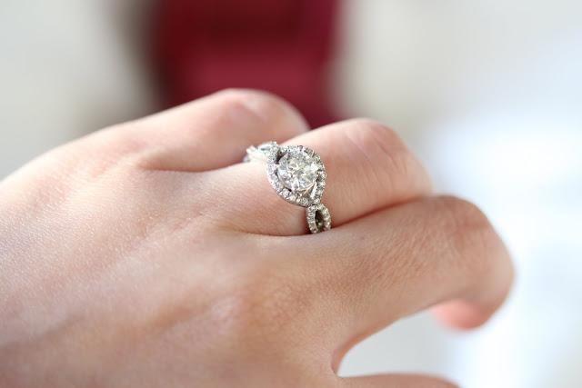 133 Best Engagement Rings Images On Pinterest
