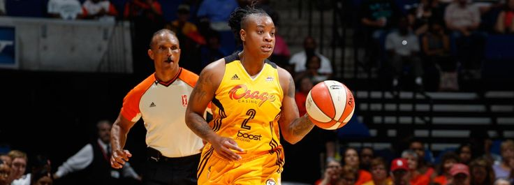 NEW YORK, July 23, 2015 – Guards Riquna Williams of the Tulsa Shock and Kayla McBride of the San Antonio Stars, along with center Jantel Lavender of the Los Angeles Sparks, have been named by WNBA President Laurel J. Richie to replace three injured players in Boost Mobile WNBA All-Star 2015 on Saturday, July 25 …