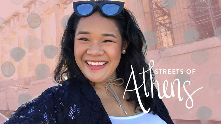 I FOUND FOOD | Athens, Greece | Marggie Travels