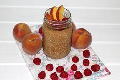 Overnight Oats - Vier sommerliche Rezepte   Projekt: Gesund leben   Blog über Ernährung, Bewegung und Entspannung