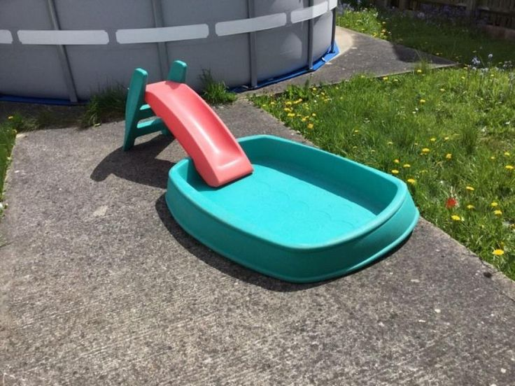 small-hard-plastic-garden-pool-with-slide