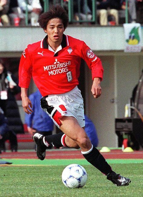 Shinji Ono (Urawa Red Diamonds - Japan)