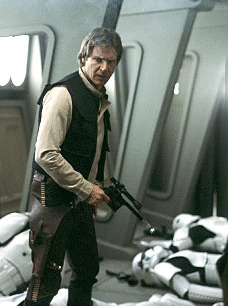Star Wars - Return of the Jedi
