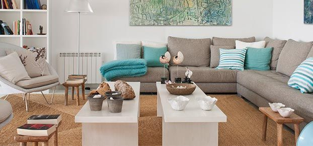 Emejing Turquoise Accessoires Woonkamer Images - Moderne huis 2018 ...
