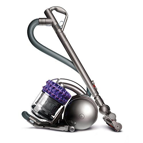 Dyson Cinetic Big Ball Animal Canister Vacuum, 2015 Amazon Top Rated Canister Vacuums #Home