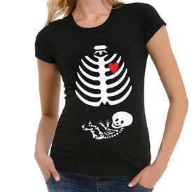 İlginç tasarıma sahip bir tişörte sahip olmak istiyorsanız iskelet hamile tişörtü tam da aradığınız tişört modeli.   http://www.buldumbuldum.com/hediye/iskelet-hamile-tisortu/