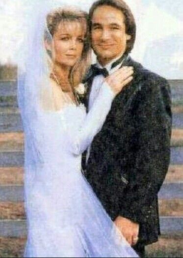 2476 best famous weddings images on pinterest for Where is clint black and lisa hartman