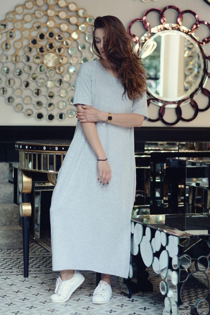 SUMMER ABLA sukienka