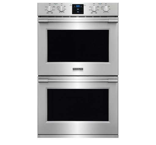 Check out this Frigidaire Professional 30'' Double Electric Wall Oven and other appliances at Frigidaire.com