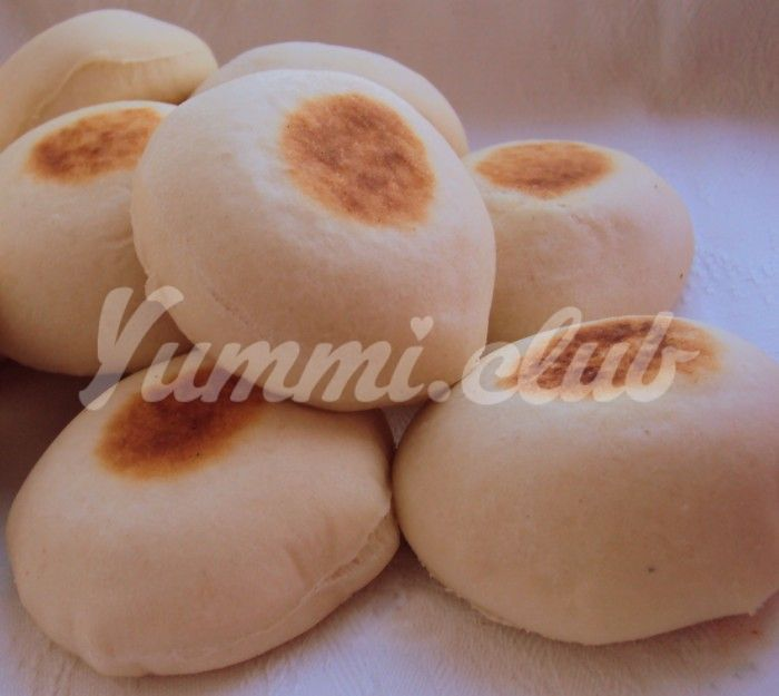 Батбуты (марокканская кухня)