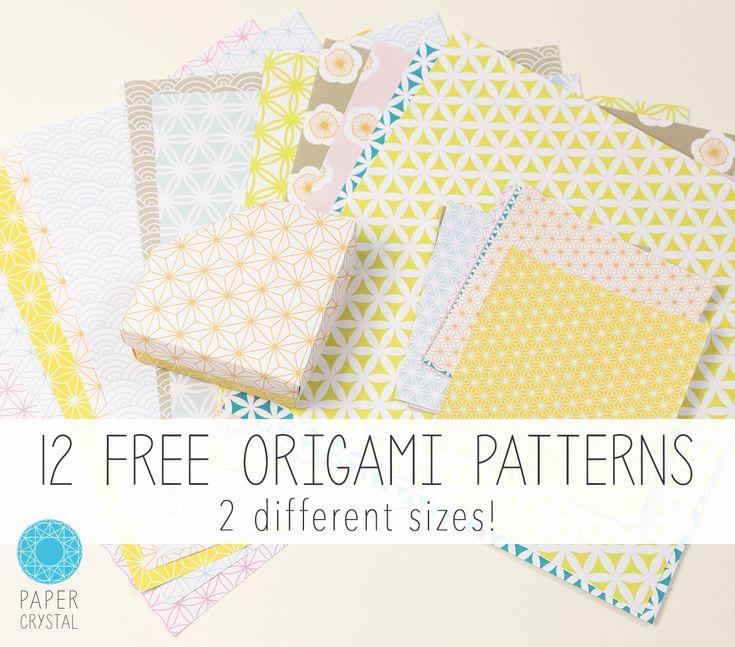 eagle origami step by step free pdf