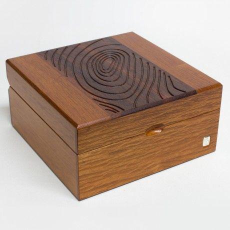 Treasure Box | Bungendore Wood Works Gallery
