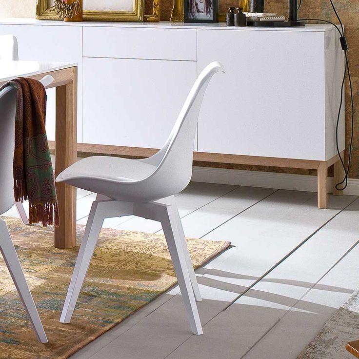 Die besten 25+ Retro stühle Ideen auf Pinterest Sitzkissen - stilvolle esszimmer mobel retro look