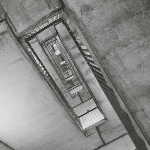STARE - STAIRCASE