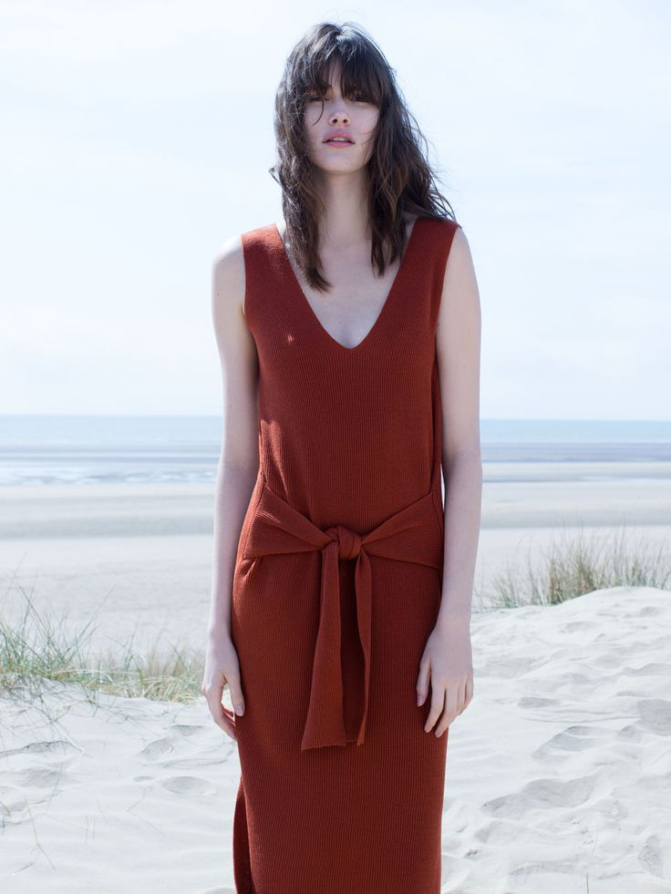 Image 1 of Look 9 from Zara