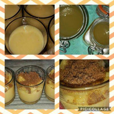 Lekker en leuk!: Ananas pudding