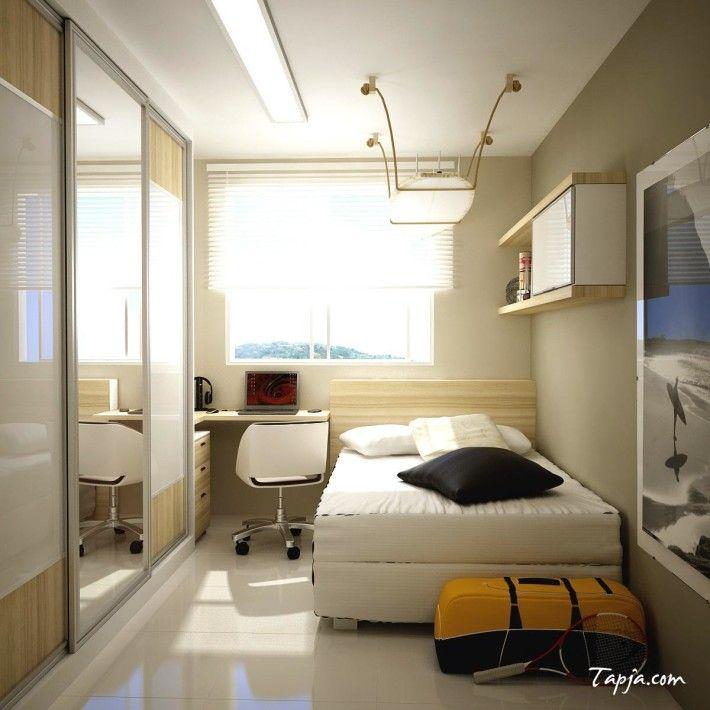 Modern Minimalist Bedroom Design Ideas: Best 25+ Small Study Table Ideas On Pinterest