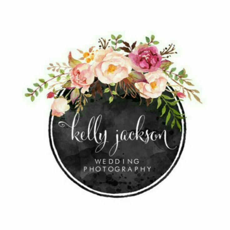 A new floral elegant looking logo