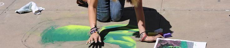 (Picture does not match link) 4-6 grade Op Art Lesson Plan. Exploring Movement. Geometric patterns. Audubon