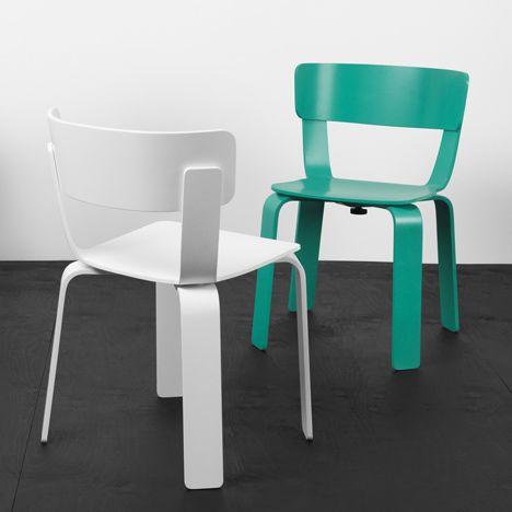 Bento by Form Us With Love for   One Nordic Furniture Company