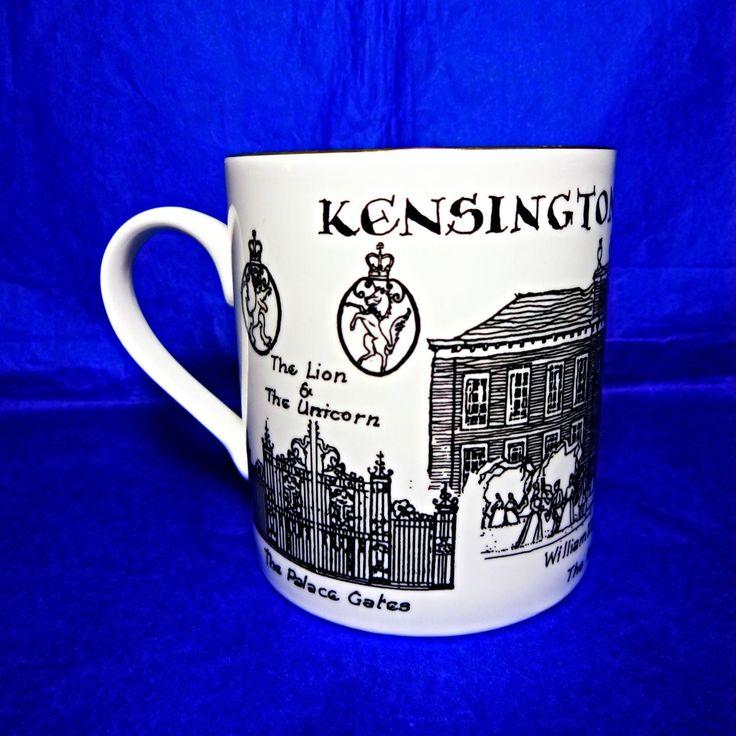 Kensington Palace, Historic Royal Palaces by The Rosalind