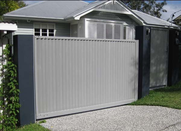25 Best Ideas About Aluminium Fencing On Pinterest