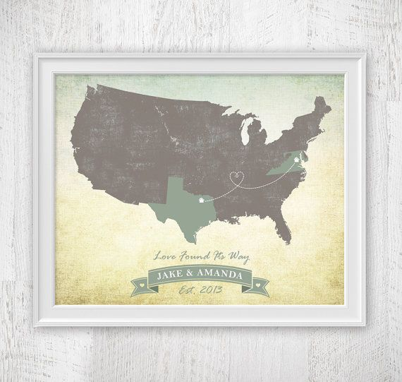13 best Custom maps images on Pinterest Custom map Destinations