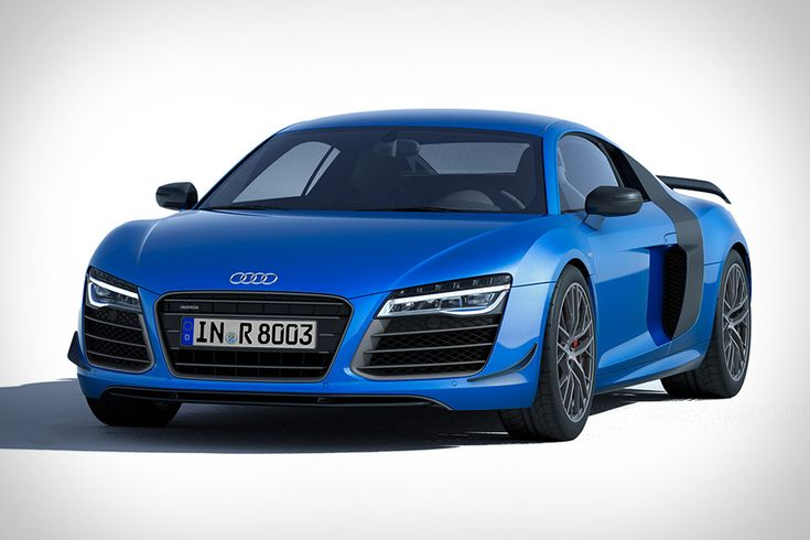 570hp V10. Permanent all-wheel drive. 19 inch-wheels. 0-62 in just 3.4 seconds. All very impressive stats — but you won't be buying the Audi R8 LMX for any of those reasons. Instead, the LMX stands out from the crowd thanks...