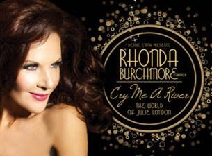 Rhonda Burchmore meets Julie London = AWESOME!