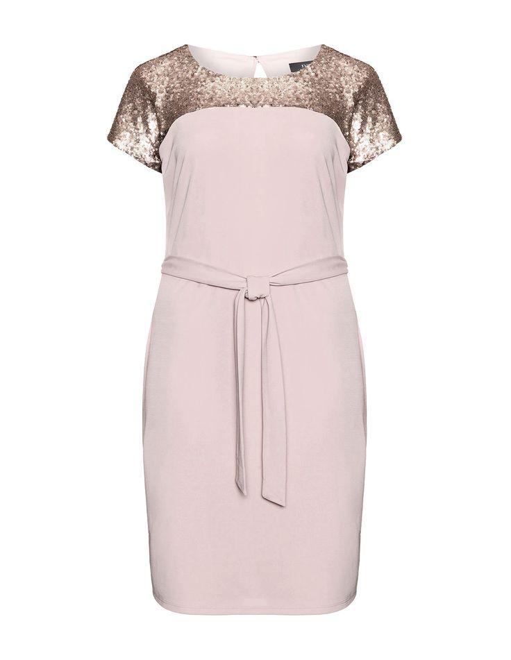 Best 25+ Plus size sequin dresses ideas on Pinterest   Curve ...